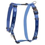 Rogz шлейка для собак Alpinist, цвет темно-синий
