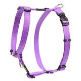 Rogz шлейка для собак Utility, цвет фиолетовый