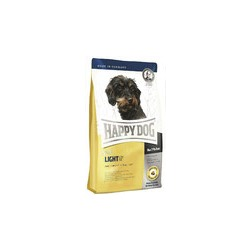 Happy Dog Supreme - Mini Light, 4 кг