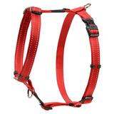 Rogz шлейка для собак Utility, цвет красный