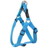 Rogz быстросъемная шлейка для собак Utility, цвет голубой