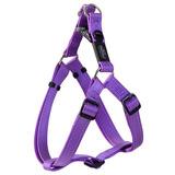 Rogz быстросъемная шлейка для собак Utility, цвет фиолетовый