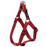Rogz быстросъемная шлейка для собак Utility, цвет красный
