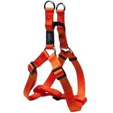 Rogz быстросъемная шлейка для собак Utility, цвет оранжевый