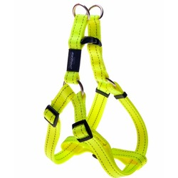 Rogz быстросъемная шлейка для собак Utility, цвет желтый