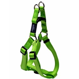 Rogz быстросъемная шлейка для собак Utility, цвет зеленый