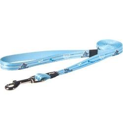 Rogz поводок для щенков YoYo, цвет голубой