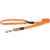 Rogz поводок для собак Alpinist, цвет оранжевый