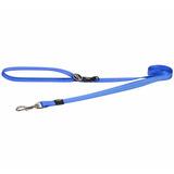 Rogz поводок для собак Utility, цвет синий
