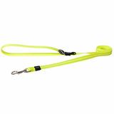 Rogz поводок для собак Utility, цвет желтый