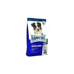 Happy Dog Supreme Young - Medium Junior для юниоров средних пород
