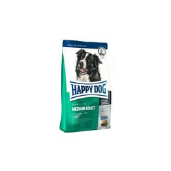 Happy Dog Supreme Fit&Well - Medium Adult для взрослых собак средних пород