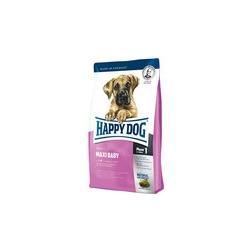 Happy Dog Supreme Young - Maxi Baby для щенков крупных пород до 5 месяцев, 15 кг