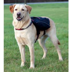 Trixie шлейка - рюкзак для собаки, арт, 28833
