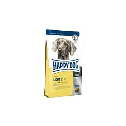 Happy Dog Supreme Fit&Well - Light 2 - Low Fat