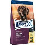 Happy Dog Supreme Sensible Irland С лососем и кроликом - для кормления при проблемах с кожей и шерстью и аллергиях.