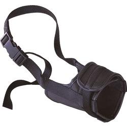 Ferplast SAFE регулируемый намордник с мягкой подкладкой
