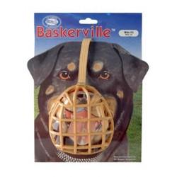 Pet Head пластиковый намордник Baskerville №12, боксер, питбуль,стаффбуль