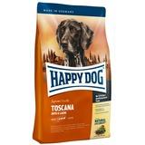 Happy Dog Supreme Toscana для чувствительных собак Утка/лосось