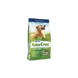 Happy Dog Premium - NaturCroq Lamm&Reis