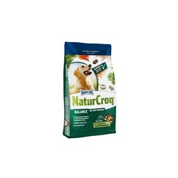 Happy Dog Premium - NaturCroq Balance, 15 кг