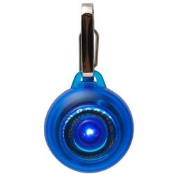 Rogz светящаяся подвеска (маячок) на ошейник