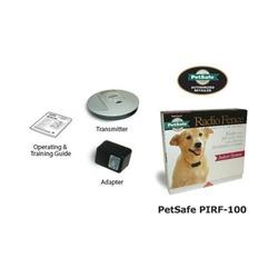 Система защиты PetSafe PIRF-100 с питанием от сети