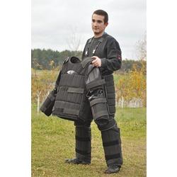 Покрытие для скрытой защиты (балахон), синтетическая ткань, аналогичная костюму полной защиты