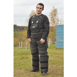 Штаны Полная скрытая защита