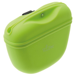 VIPet силиконовая сумочка для лакомств с магнитным замком