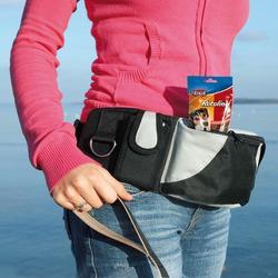 Trixie сумка дрессировщика Baggy Belt, арт. 3237