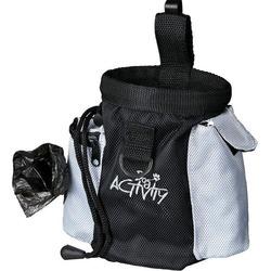 Trixie сумочка для лакомства Baggy 2in1 , размер 10 см х 13 см, арт. 32283