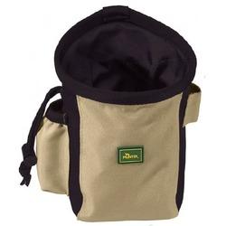 Hunter Сумочка для лакомства Bugrino Standard, малая с карманом, бежевая