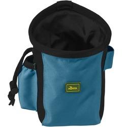 Hunter Сумочка для лакомства Bugrino Standard, малая с карманом, синяя
