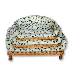 СКИДКА! Каскад Диван плетеный из лозы ротанга, с чехлом и подушкой