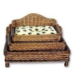 Каскад Диван плетеный из лозы ротанга