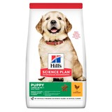Hill's™ Science Plan™ сухой корм для щенков крупных пород Healthy Development™ Large Breed Курица