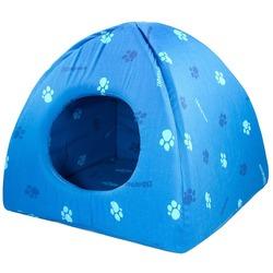 """Darell домик мягкий """"Юрта"""", цвет синий"""