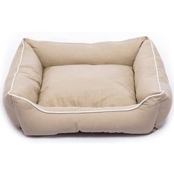 Лежанка Dog Gone Smart «Lounger Bed» цвет бежевый