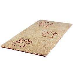 Коврик универсальный cупервпитывающий Dog Gone Smart «Doormat Runner», цвет бежевый, размер 76х152 см