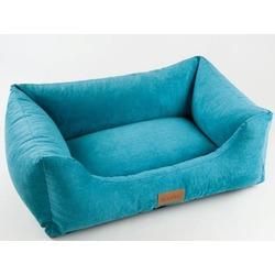 Katsu лежак Sofa Orinoko, цвет бирюзовый, размер 60х44х21 см