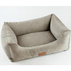 Katsu лежак Sofa Orinoko, цвет бежевый, размер 60х44х21 см