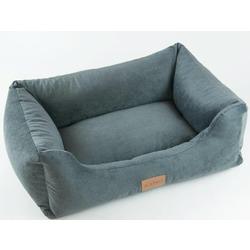 Katsu лежак Sofa Orinoko, цвет серый, размер 80х60х25 см