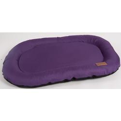 """Katsu """"Pontone Kasia"""" лежак, фиолетовый."""