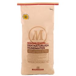 Magnusson Натурлига (Original Den Naturliga Hundmaten) Корм для сильных аллергиков и чувствительных к питанию собак