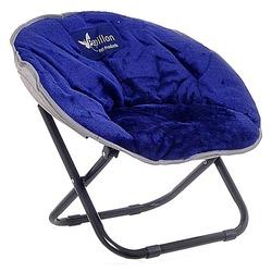 "Papillon Стул ""VIP ложе"" темно-синий (Relax chair Dark blue)"