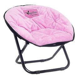 "Papillon Стул ""VIP ложе"" розовый (Relax chair Pink)"