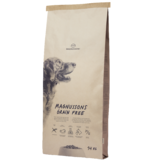 Magnusson Греин Фри (Magnusson Grain Free Meat&Biscuit) Беззерновой корм для взрослых собак с нормальным уровнем активности