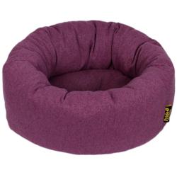 Pride Ватрушка Хоум, цвет фиолетовый