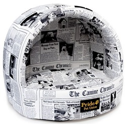 Pride лежак арка Дог Таймс